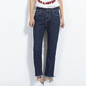 Casual Retro Style Trousers | New Arrival 2018 - esstey