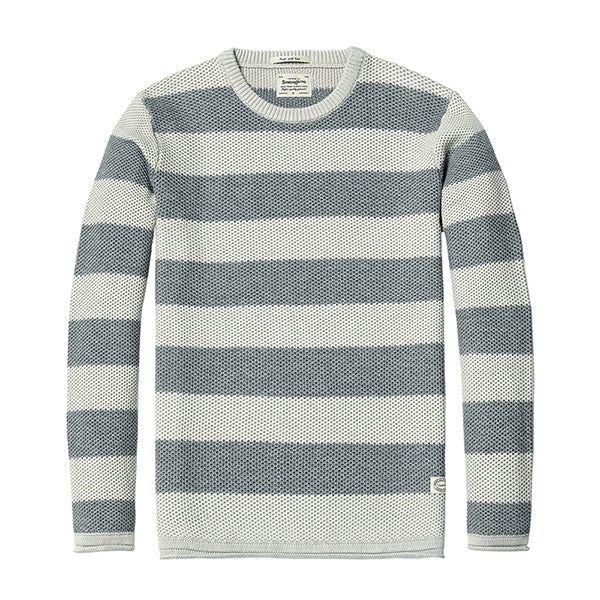 Striped Sweater for Men | New Arrival 2018 - esstey