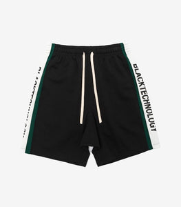 'Side Stripe' Shorts - esstey