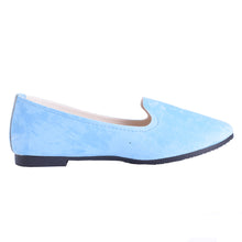 Load image into Gallery viewer, Classy Candy Color Loafers | Summer Collection 2018 - esstey