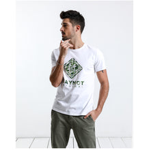Load image into Gallery viewer, 100% Cotton T-shirts for Men | Summer Collection 2018 - esstey