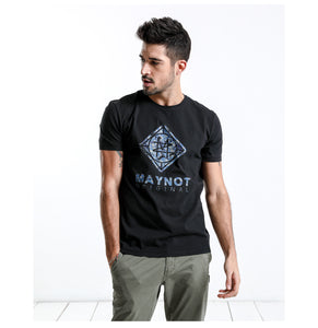 100% Cotton T-shirts for Men | Summer Collection 2018 - esstey