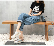 Load image into Gallery viewer, Loose Fit Trousers | New Arrival 2018 - esstey