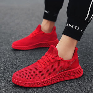'Knitted Plain' Shoes - esstey