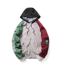 Load image into Gallery viewer, 'Kayato' Windbreaker - esstey
