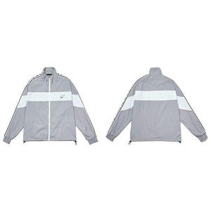 'Show me the money' Windbreaker - esstey