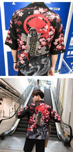 Load image into Gallery viewer, 'Bloom' Kimono - esstey