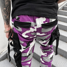 Load image into Gallery viewer, 'Combat Camo' Pants - esstey