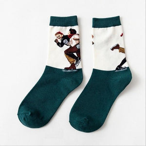 EssTey Collector Edition'  Socks - esstey
