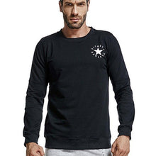 Load image into Gallery viewer, Men Cotton Sweatshirt to Support your Gyms Fitness Workout Routines - esstey