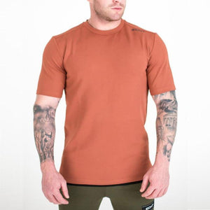 New Men Casual Workout Cotton T-shirt/Sweatshirt - esstey