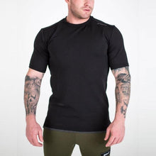 Load image into Gallery viewer, New Men Casual Workout Cotton T-shirt/Sweatshirt - esstey