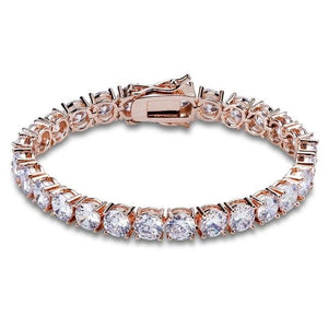 5mm Tennis Bracelet - esstey