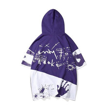 Load image into Gallery viewer, 'Awake' Hooded T-Shirt - esstey