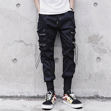 Load image into Gallery viewer, 'Blackout' Pants L