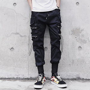 'Blackout' Pants - esstey