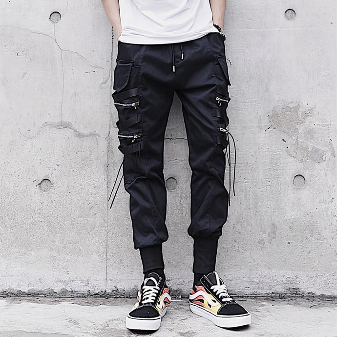 'Blackout' Pants L