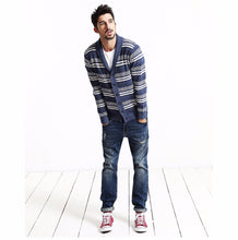 Load image into Gallery viewer, Cardigan for Men Slim fit | Spring Collection 2018 - esstey