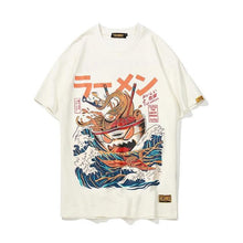 Load image into Gallery viewer, 'Ramen Noodles' Tee - esstey