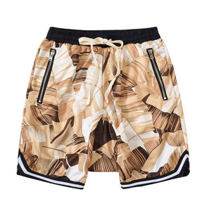 'Abstract' Shorts - esstey