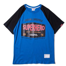 Load image into Gallery viewer, 'Superhero' Tee - esstey