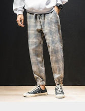 Load image into Gallery viewer, 'Striped' Trouser Pants - esstey