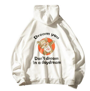 'Dream You' Hoodie - esstey