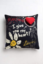 Load image into Gallery viewer, Give Heart Cushion/Pillow - esstey
