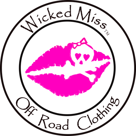 Wicked Miss Off Road Clothing
