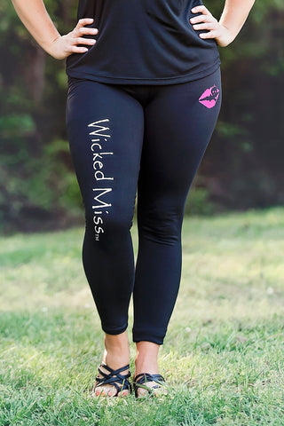 Wicked Miss Leggings