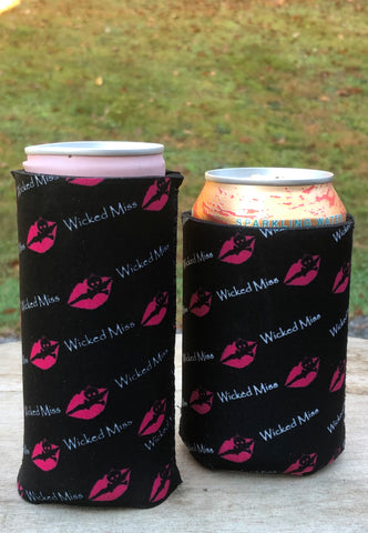 Wicked Miss Koozie