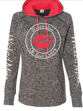 The Wicked Miss Cosmic Hoodie