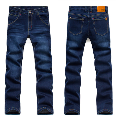 2018 New Fashion Classic Men Jeans