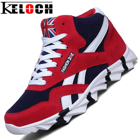 Keloch New Style Men Shoes