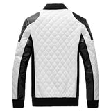 2018 New Brand Slim Men Jackets