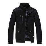 Mountainskin Casual Men's Jacket