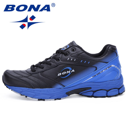 BONA New Style Running Shoes