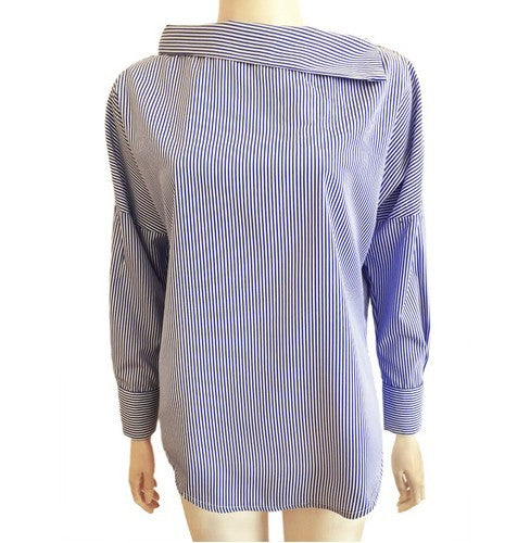LOSSKY Long-sleeved Blouse