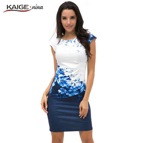 Kaige Nina bodycon dress