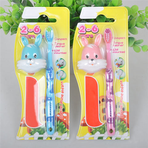 Oral Care Teeth Brushes For Children