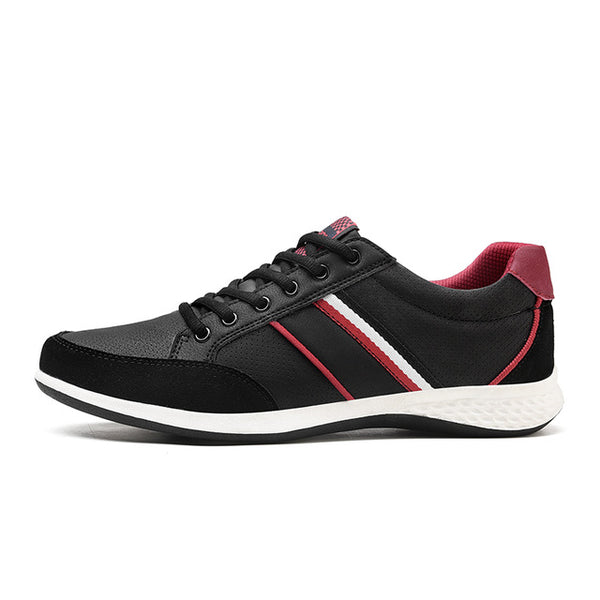 SUROM Men Casual Shoes
