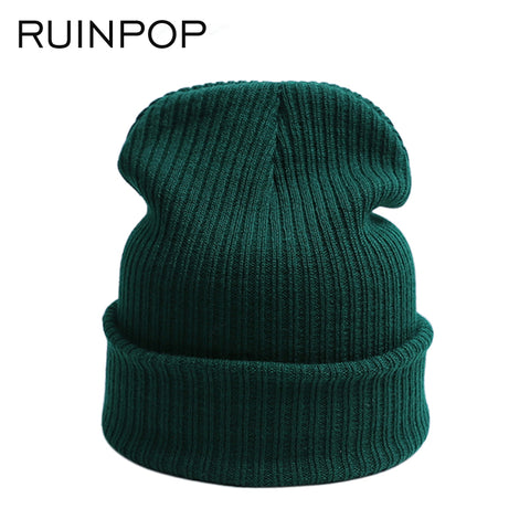 RUINPOP New Fashion Winter Hats