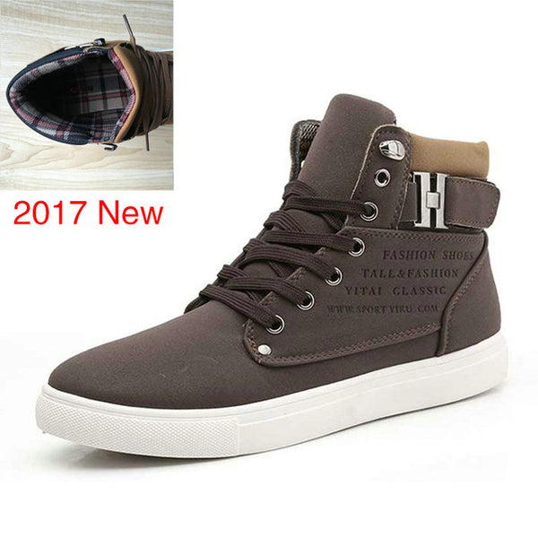 DEKABR Fashion Men Shoes