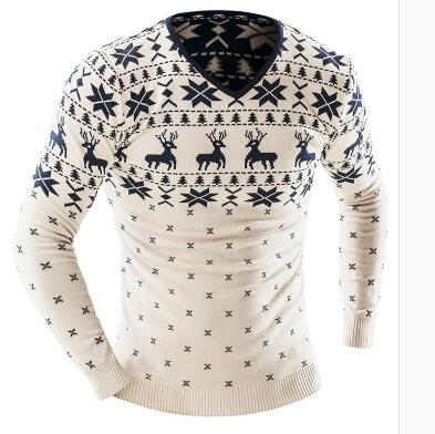HEYKESON Christmas Sweater
