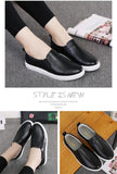 STQ Woman Shoes