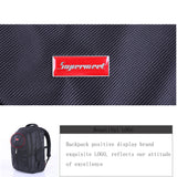 Supermeet Large Capacity Backpacks