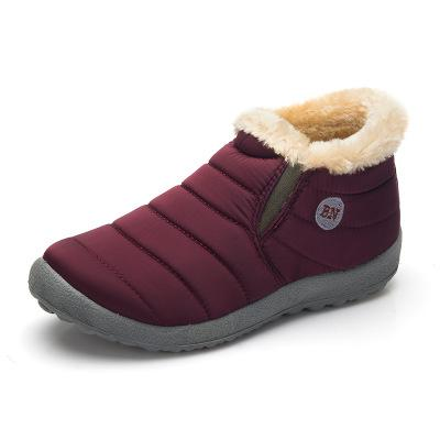New Fashion Unisex Winter Shoes