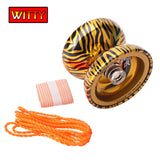 Metal Yoyo High Speed Bearing Toys