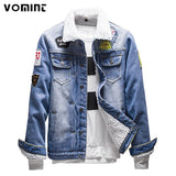 Vomint High Quality Winter Jackets
