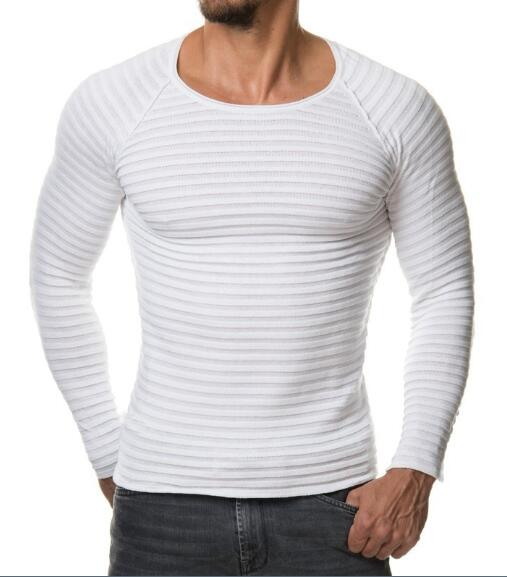 GMANCL O-neck sweater